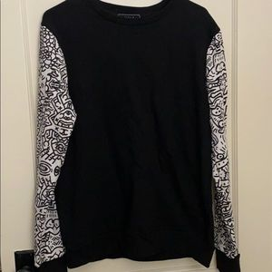 Forever 21 Sweater Sz M